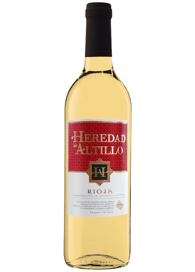 Heredad de Altillo Blanco
