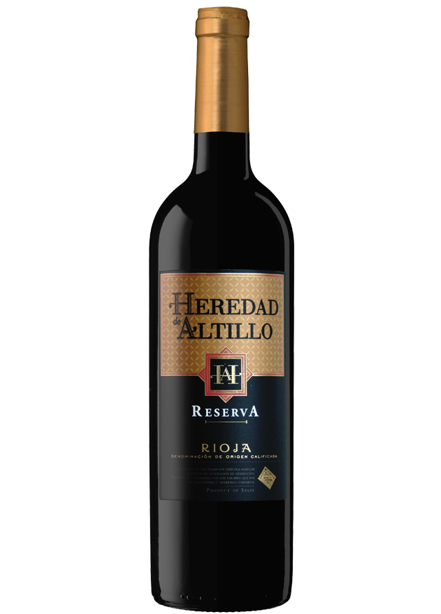 Heredad de Altillo Reserva