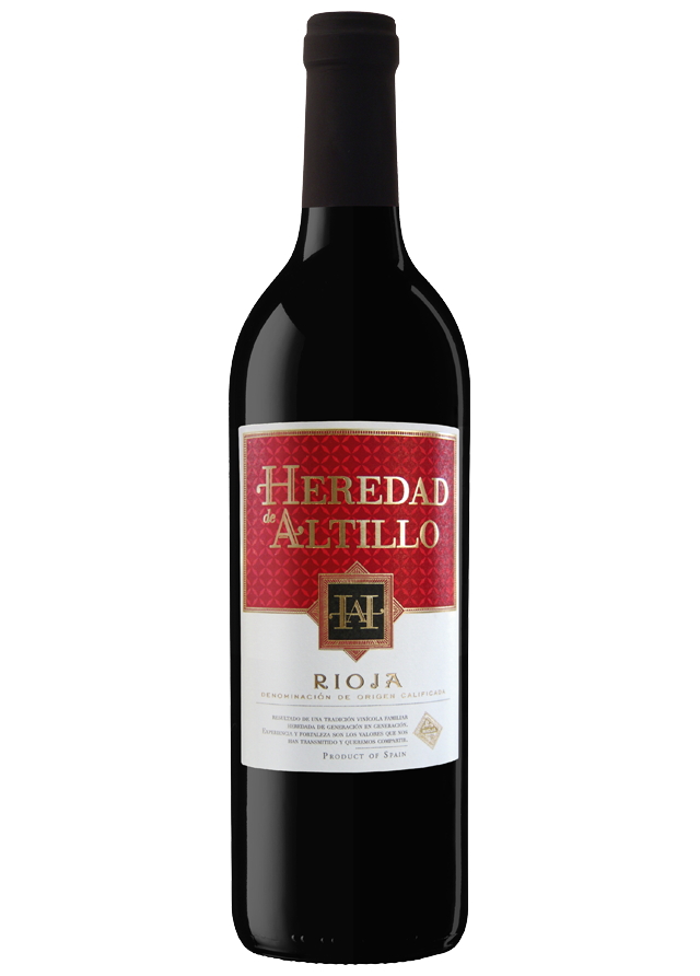 Heredad de Altillo Red