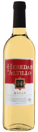 heredad altillo blanco