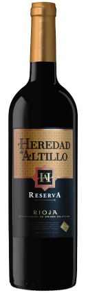heredad altillo reserva