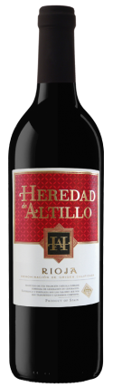 heredad altillo tinto