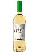 marques de altillo blanco